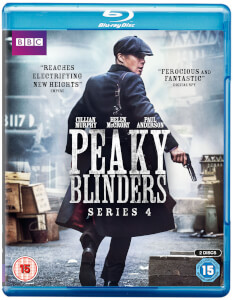Peaky Blinders - Series 4