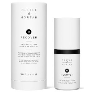 Pestle & Mortar Recover Eye Cream krem pod oczy