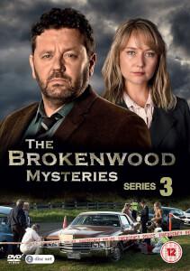 The Brokenwood Mysteries - Series 3
