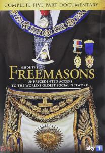 Inside the Freemasons Standard Edition