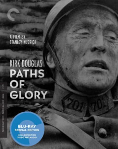 Criterion Collection: Paths Of Glory