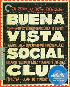 Criterion Collection: Buena Vista Social Club