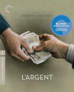 Criterion Collection: L'Argent