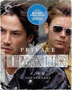 Criterion Coll: My Own Private Idaho