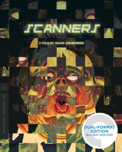 Criterion Collection: Scanners