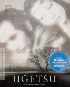 Criterion Collection: Ugetsu