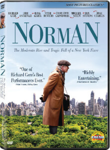 Norman: Moderate Rise & Tragic Fall Of A New York