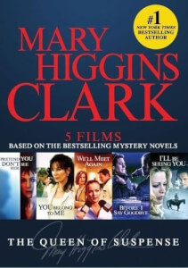 Mary Higgins Clark: Best Selling Mysteries V2