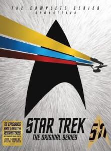 Star Trek: The Original Series - Complete Series