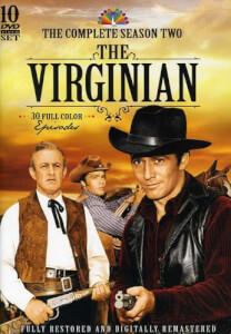 Virginian: Season 2