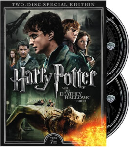 Harry Potter & The Deathly Hallows: Part II