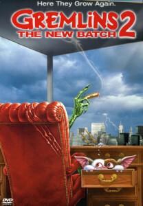 Gremlins 2: New Batch