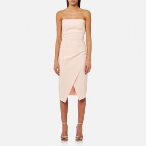 Bec & Bridge Women's Auriele Dress - Shell Pink
