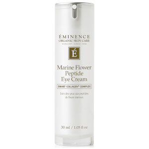 Eminence Organic Skin Care Marine Flower Peptide Eye Cream