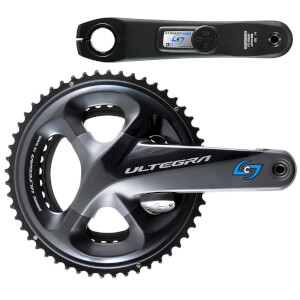 Stages LR G3 Ultegra R8000 Power Meter