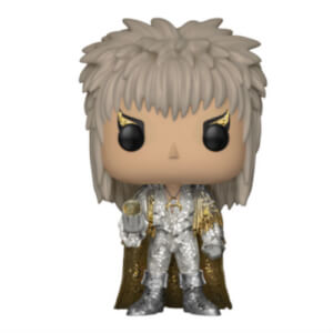 Labyrinth Jareth EXC Pop! Vinyl Figure