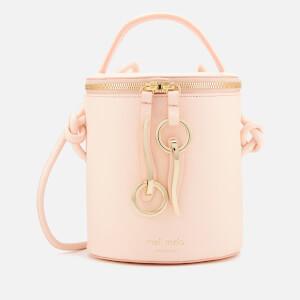 meli melo Women's Severine Bucket Bag - Saturn Nude