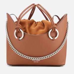 meli melo Women's Ornella Tote Bag - Almond