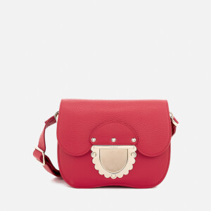 Furla Women's Ducale Mini Cross Body Bag - Ruby