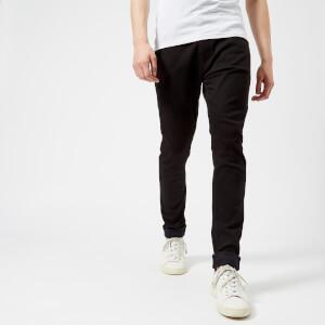 Vivienne Westwood Anglomania Men's Skinny Denim Jeans - Black