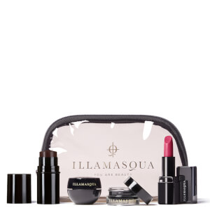 Illamasqua Beauty Bundle