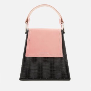Wicker Wings Women's MyBag Exclusive Tall Tixing Bag - Blush Pink