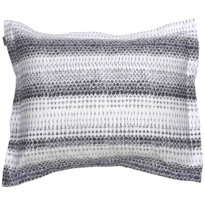 GANT Home Graphic Pen Pillowcase - 431 - 50 x 75cm