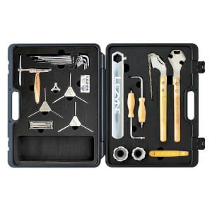 Lezyne Port-A-Shop Pro Tool Kit