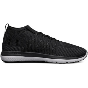 Under Armour Men's Slingflex Rise Running Shoes - Black