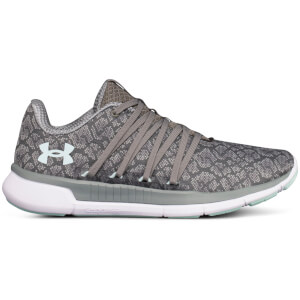 Under Armour Women's Charged Transit Running Shoes - Green