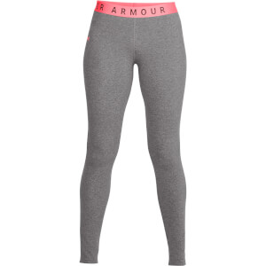 Under Armour Women's Favourite Leggings - Grey