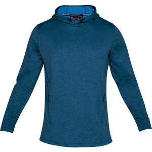 Under Armour Men's MK1 Terry Hoody - Blue