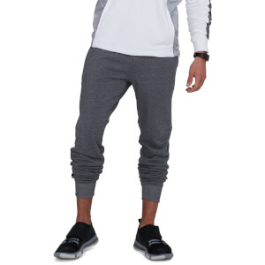 Under Armour Men's Threadborne Terry Joggers - Grey