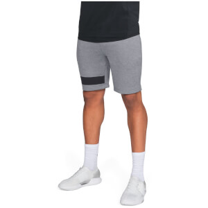 Under Armour MK1 Terry Shorts - Grey