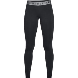 Under Armour Women's Favourite Leggings - Black