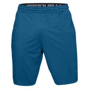 Under Armour Men's MK1 Shorts - Blue