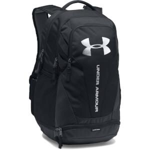 Under Armour Hustle 3.0 Backpack - Black