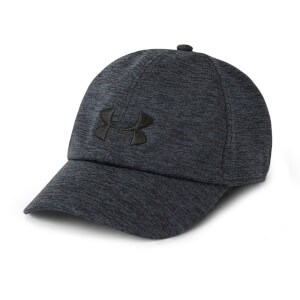 Under Armour Twisted Renegade Cap - Black
