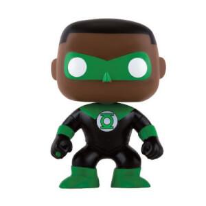 Figura Funko Pop! - Lanterna Verde EXC - DC Comics