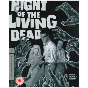 Night Of The Living Dead (1968) - The Criterion Collection