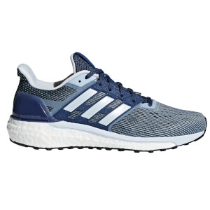 adidas Women's Supernova Running Shoes - Indigo/Blue