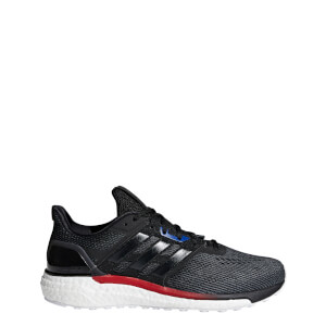 adidas Supernova Aktiv Running Shoes - Black