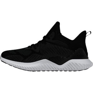 adidas Women's Alphabounce 2 Training Shoes - Black/Grey