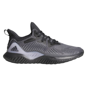 adidas Women's Alphabounce 2 Training Shoes - Grey