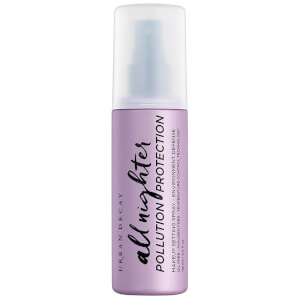 Spray Fixateur de Maquillage Anti-Pollution Urban Decay