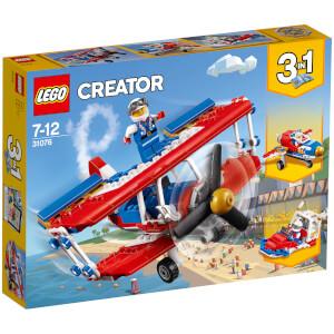 LEGO Creator: Daredevil Stunt Plane (31076)