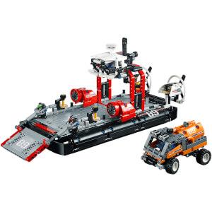 LEGO Technic: Hovercraft (42076): Image 2