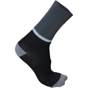 Sportful Giara 15 Socks - White/Black