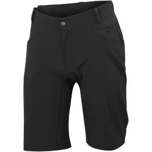 Sportful Giara OverShorts - Black