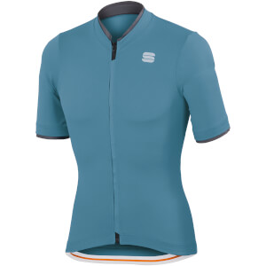 Sportful Infinite Jersey - Blue Niagara